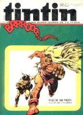 (Recueil) Tintin (Album du journal - Édition belge) -123- Tome 123