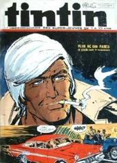 (Recueil) Tintin (Album du journal - Édition belge) -132- Tome 132