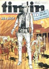 (Recueil) Tintin (Album du journal - Édition belge) -133- Tome 133