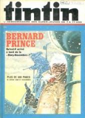 (Recueil) Tintin (Album du journal - Édition belge) -136- Tome 136