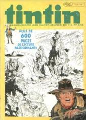 (Recueil) Tintin (Album du journal - Édition belge) -145- Tome 145