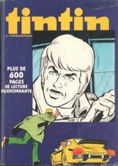 (Recueil) Tintin (Album du journal - Édition belge) -149- Tome 149