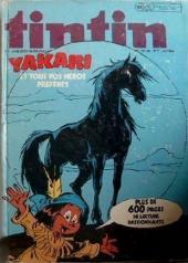 (Recueil) Tintin (Album du journal - Édition belge) -151- Tome 151