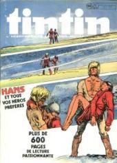 (Recueil) Tintin (Album du journal - Édition belge) -152- Tome 152