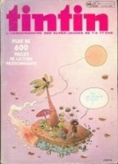 (Recueil) Tintin (Album du journal - Édition belge) -156- Tome 156