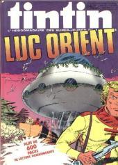 (Recueil) Tintin (Album du journal - Édition belge) -164- Tome 164
