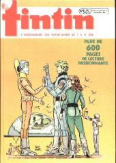 (Recueil) Tintin (Album du journal - Édition belge) -171- Tome 171
