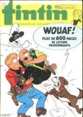 (Recueil) Tintin (Album du journal - Édition belge) -175- Tome 175