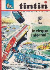 (Recueil) Tintin (Album du journal - Édition belge) -85- Tome 85