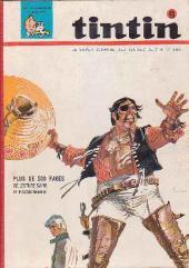 (Recueil) Tintin (Album du journal - Édition belge) -86- Tome 86
