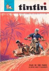 (Recueil) Tintin (Album du journal - Édition belge) -94- Tome 94