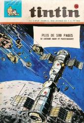 (Recueil) Tintin (Album du journal - Édition belge) -96- Tome 96