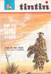 (Recueil) Tintin (Album du journal - Édition belge) -97- Tome 97