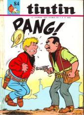 (Recueil) Tintin (Album du journal - Édition française) -84- Tintin album du journal