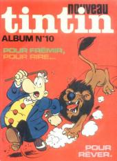 (Recueil) Tintin (Nouveau) -10- Album n°10