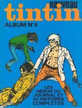 (Recueil) Tintin (Nouveau) -4- Album n°4