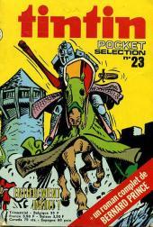(Recueil) Tintin (Pocket Sélection) -23- Entièrement inédit ! - Un roman complet de BERNARD PRINCE