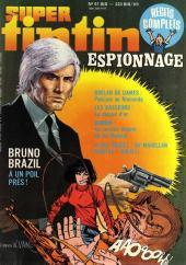 (Recueil) Tintin Super -7- Espionnage