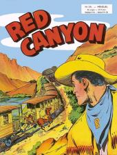 Red Canyon (1re série) -36- Pacific-sud