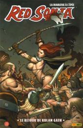 Red Sonja -5- Le retour de Kulan Gath