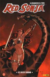 Red Sonja -6- Le Dieu Doom