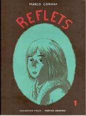 Reflets (Corona) - Reflets