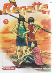 Regatta -1- Volume 1
