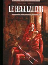 Le régulateur -2TL- Hestia
