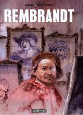 Rembrandt (Deprez) - Rembrandt