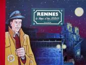 Rennes le temps d'une histoire