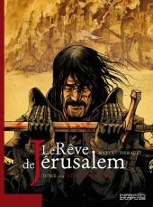 Le rêve de Jérusalem -2- L'épreuve divine