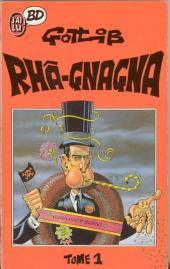 Rhâ-Gnagna -1Poch- tome 1