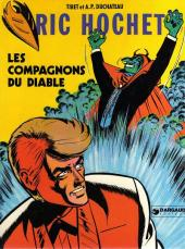 Ric Hochet -13a78'- Les compagnons du diable