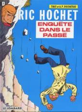 Ric Hochet -18a94- Enquête dans le passé