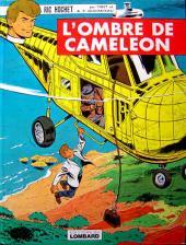 Ric Hochet -4b80- L'ombre de caméléon
