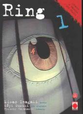 Ring (Takahashi/Meimu) -1- Tome 1