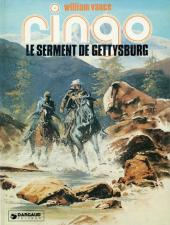 Ringo (Vance) -2a1980'- Le serment de Gettysburg