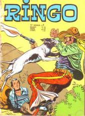 Ringo (SFPI) -1- L'homme qui vient du far-west