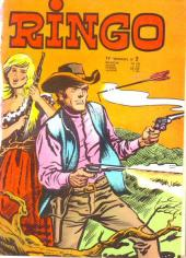Ringo (SFPI) -2- Jeux dangereux