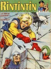 Rin Tin Tin & Rusty (2e série) -29- La tour des écorcheurs