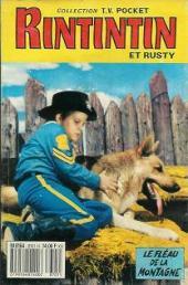 Rin Tin Tin (Hors série) - Le fléau de la montagne