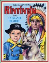 Rin Tin Tin (Hors série) - La grande révolte