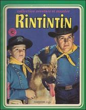 Rin Tin Tin (Hors série) - Le Train du diable