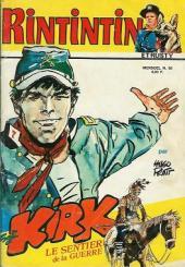 Rin Tin Tin & Rusty (2e série) -69- Rintintin n°69