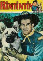 Rin Tin Tin & Rusty (2e série) -71- Rintintin n°71