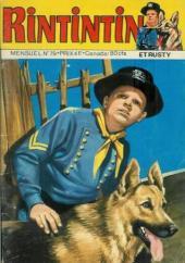 Rin Tin Tin & Rusty (2e série) -79- Rintintin n°79
