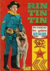 Rin Tin Tin & Rusty (2e série) -84- Rintintin n°84