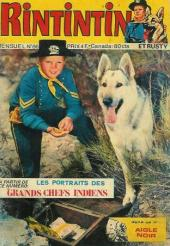 Rin Tin Tin & Rusty (2e série) -86- Rintintin n°86