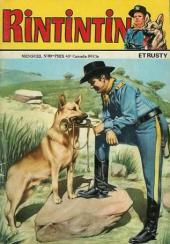 Rin Tin Tin & Rusty (2e série) -89- Rintintin n°89