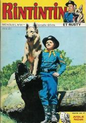 Rin Tin Tin & Rusty (2e série) -91- Rintintin n°91